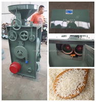 SB series rice husk removing and polisher mill machine /mill machinery