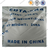 Pure white China natural edta in printing