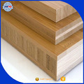 natural ply wood material bamboo plywood for kitchenware