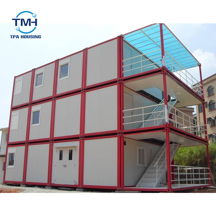 Wholesale Sandwich Panel Container House Interior Design