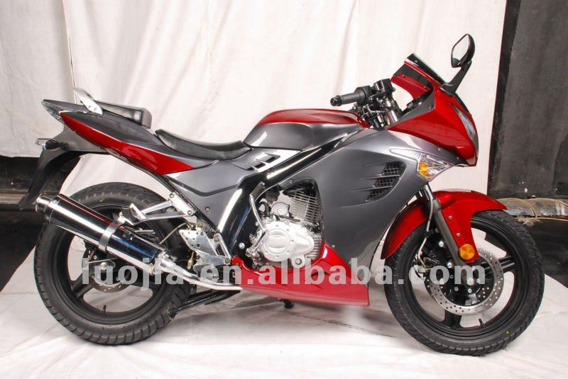 LUOJIA RACING BIKE 200cc motorcycle
