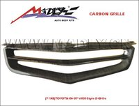 06-07-VIOS-Style D-Grille for TOYOTA
