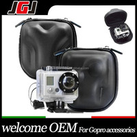 Professional Mini EVA Case Weatherproof Protective Carrying Case For GoPro Hero 2 Hard Shell (Black)