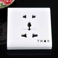 Wall switch Motion Detection hidden spy camera