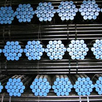 ASTM A53-B steel pipe
