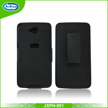 Factory Direct Door to Door Combo Capa de Celular for LG G pro lite D680