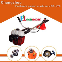 2-stroke air-cooled 41.5cc high quality brush trimmer