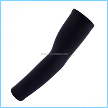 Custom Cheap Polyester Cycling Arm Sleeves
