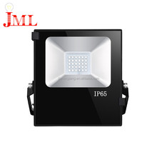 Factory sale various widely used led floodlight 30 watts for billboards, stadiums, exhibitions