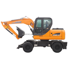 Manufacturer Supplier o&k excavators for wholesales