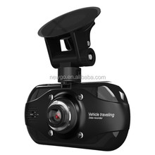 2.7 Inch TFT Screen 1080P Full HD 5.0M Pixel 170 Degree Wide Angle Night Vision Mini Car Digital Video Recorder