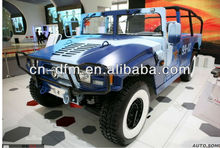 4x4 Military Vehicle/Truck from DONGFENG