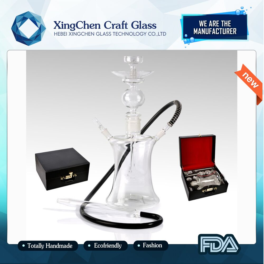 handblown best sale personalized syrian hookah shisha shisha portable hookah