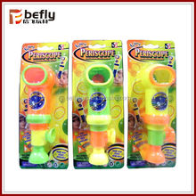 Cartoon plastic periscope toy