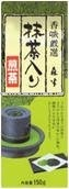 Japanese Green Tea / Sencha with Matcha (150g pack) Health tea