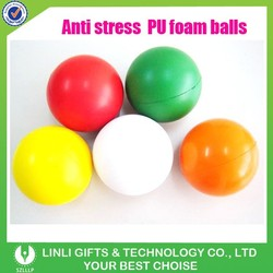 2015 Toy Gift Customized Logo Kid's Stress Ball