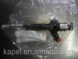 DENSO common rail injector 095000-526# for Toyota Avensis 1CD-FTV 2003/09 23670-27050