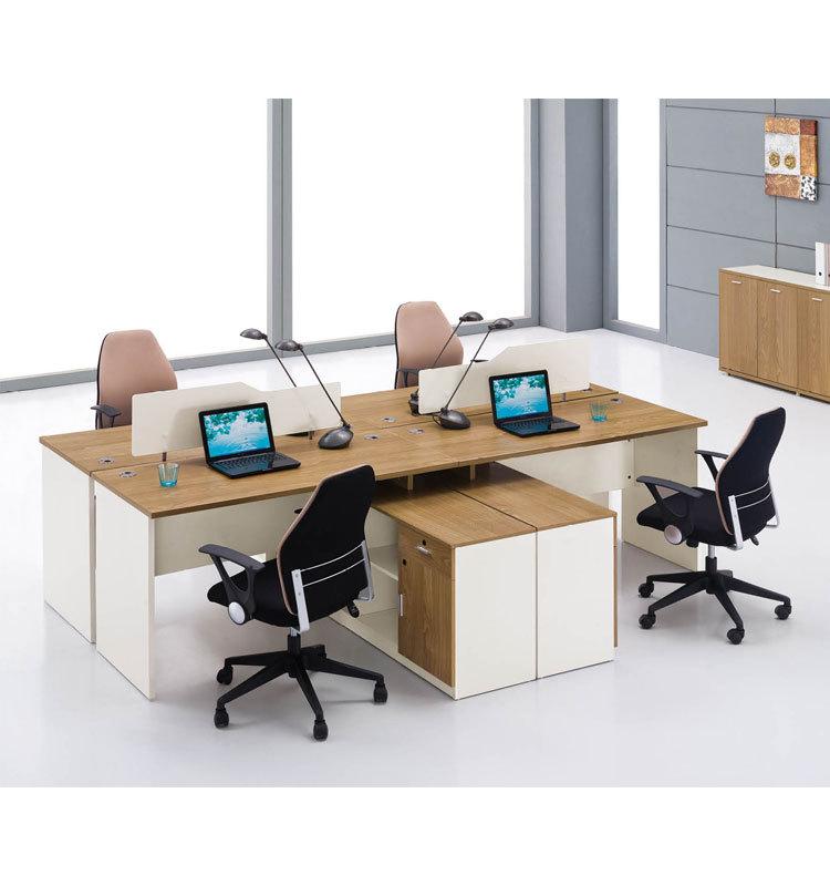 Standard office furniture dimensions desk wooden office for Dimension table bureau