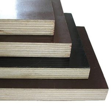 Lowest price Laminated Woods american maple plywood