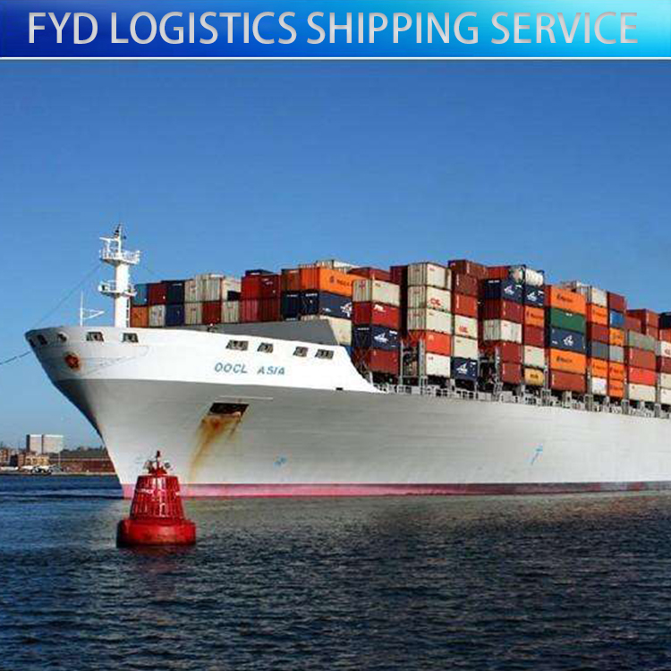 FCL/LCL Sea <strong>Freight</strong> shipping from Shenzhen China to Singapore