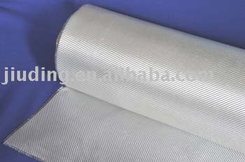Fiberglass Woven Roving for Wind Turbine Blade, Boat, Car Engine Cover, etc.