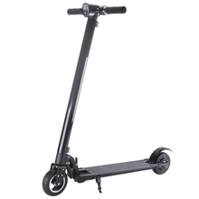 Dropshipping new light weight foldable smart 2 wheel electric balance scooter 2017