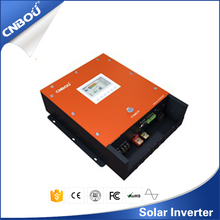 Hybrid Off Grid MPPT Solar Inverter 5000W