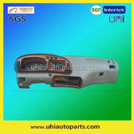 mini bus body parts----dashboard for toyota coaster