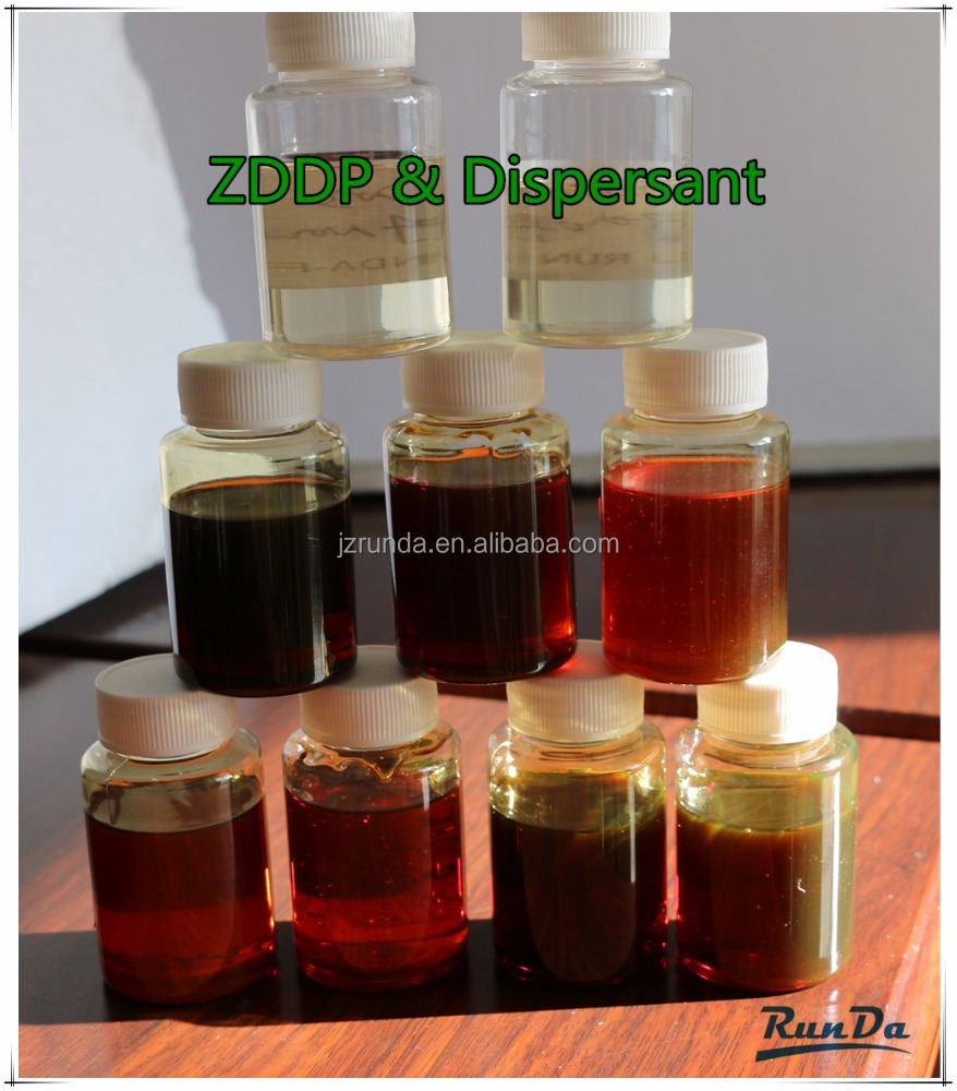 RD 3160A Additive Package For Engine oil CI-4/SL/ engine oil additive/lubricant additive