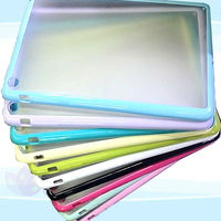 2013 new back cover for ipad 5 case