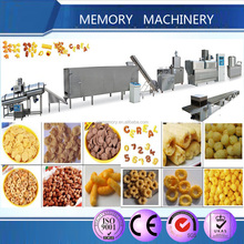 2015 Hot Cereal Puffing Machine/Puffed Rice Making Machine Price On Sale