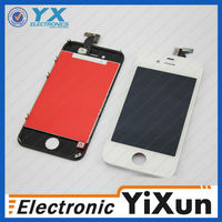 lcd assembly for apple iphone 4 s, replacement for iphone 4s original lcd