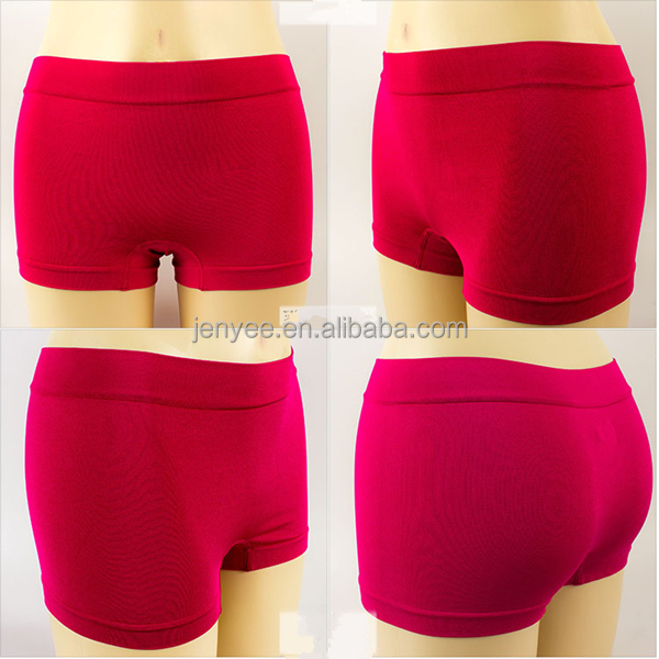 high quality hot sale quick dry woman underwear, underpants women, sport underwear
