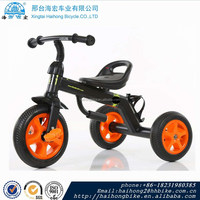 2016 New Cool Toy Hot sales children tricycle /kids tricycle /High quality plastic Baby Tricycle