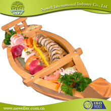 Good quality ttop grade sushi boat With Best Price