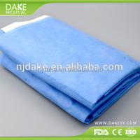 Ear Surgical Drape Pack- Nanjing Dake Nonwoven Products Co., Ltd.