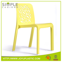 Best Selling Outdoor Furniture Plastic Garden Chair