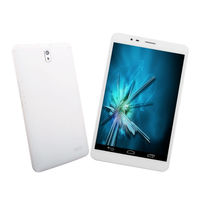 NEW android 7 inch 4G tablet pc 2gb ram 16gb rom dual sim card slot mini pc mtk8752 quad core tablet pc G702