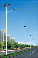China professional manufacturer of solar street lights with 30 watt led
