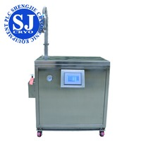 Manufacturer supply low price CE liquid nitrogen ice cream machine taylor wharton cylinder