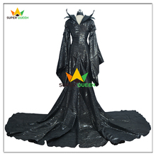 Super Queen- Customized Size Sexy Cosplay Costumes for Woman Movie Costume Cosplay Maleficent