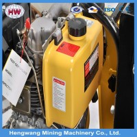 Multifunctional Hydraulic Concrete Cutter