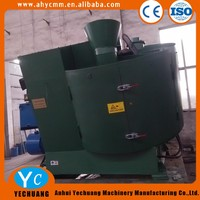 Long working life!CE1!R series cement concrete paddle mixer from professional manufacturer