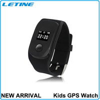 gps tracking chip wrist watches for child kids smart watch gps tracker bracelet