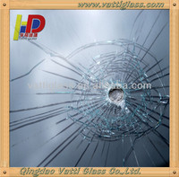 museum quality glass, bank quality glass, bulletproof glass for bank counter