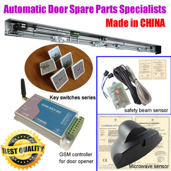 Automatic door opener,Automatic Door Parts Specialists in China