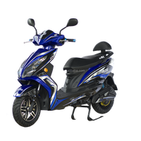 1000w 60v moped electric motocicleta electric motorcycle for adult