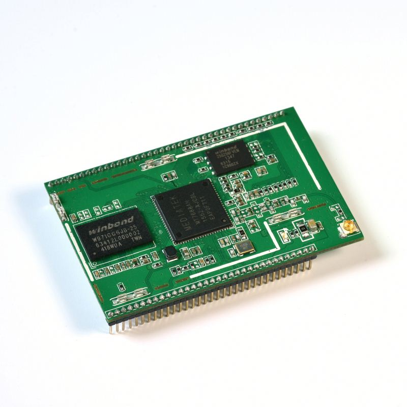 multi slow Ios wifi module low-cost 7688an