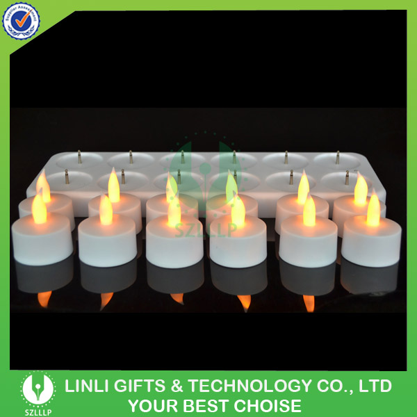 New Style Souvenir Light Up Candle,Waterproof Logo Candle,Cheap Illumination Candle