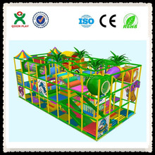Eco-friendly indoor play area for toddlers,indoor playsets for toddlers,indoor play for toddlers QX-110D